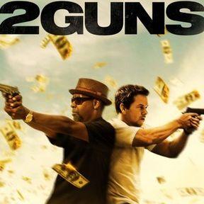 GIVEAWAY: Win 2 Guns on Blu-ray!