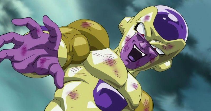 Dragon Ball Z: Resurrection of F Clip Brings Frieza Back to Life