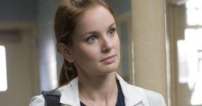 Prison Break Revival Brings Back Sarah Wayne Callies