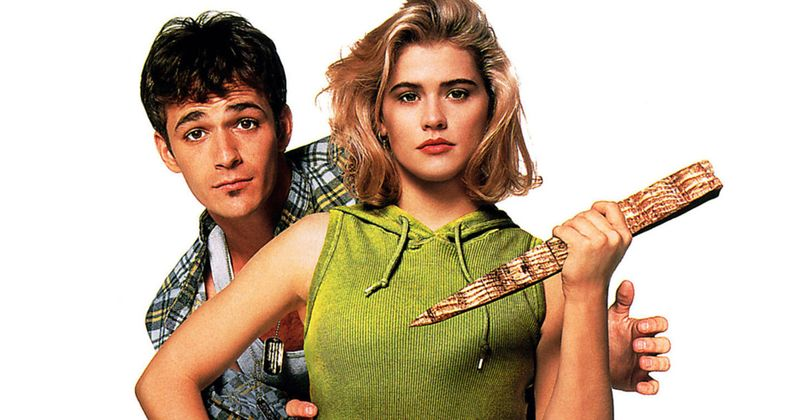 Kristy Swanson Remembers Buffy Co-Star Luke Perry with Touching Tribute