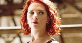 Scarlett Johansson Exits Rub & Tug Over Transgender Controversy