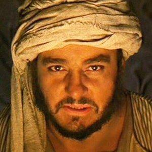 John Rhys-Davies Talks Indiana Jones: The Complete Adventures Blu-ray [Exclusive]