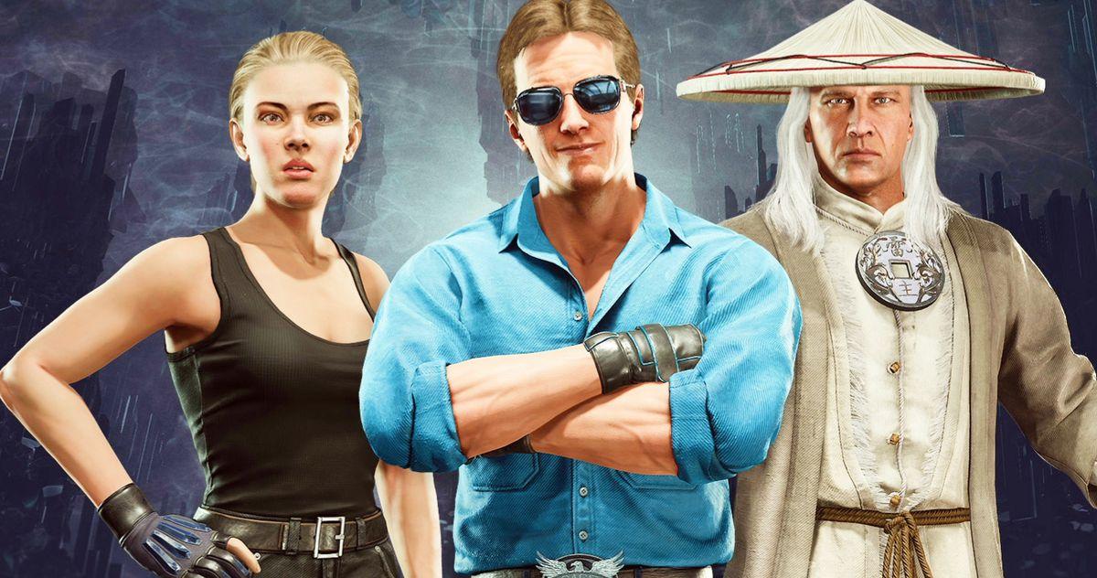 New Mortal Kombat 11 Trailer Reveals Skin Pack Inspired by ...