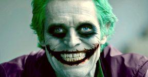 Willem Dafoe Lost Out on Joker Role in Tim Burton's Batman