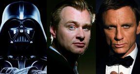 Will Christopher Nolan Direct a Star Wars or James Bond Movie?
