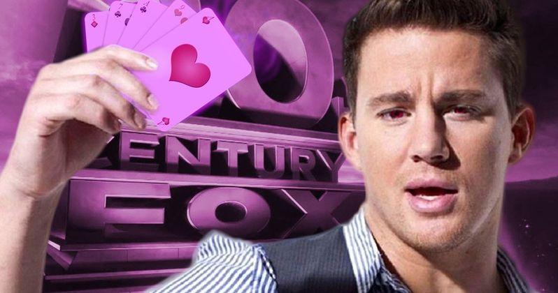 X-Men Spin-Off Gambit Won't Begin Production Until 2018