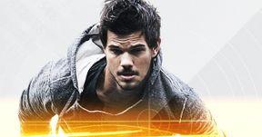 Tracers International Trailer Starring Taylor Lautner