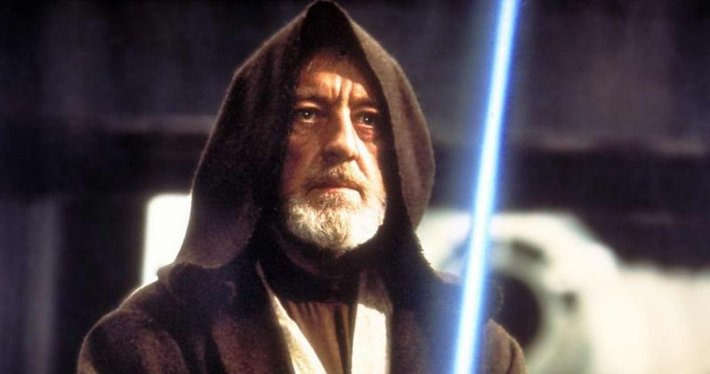 Obi-Wan Plot Hole from A New Hope Debunked by Lucasfilm Story Group