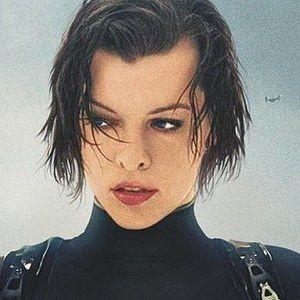 EXCLUSIVE: Resident Evil: Retribution Interviews with Milla Jovovich, Michelle Rodriguez and Boris Kodjoe