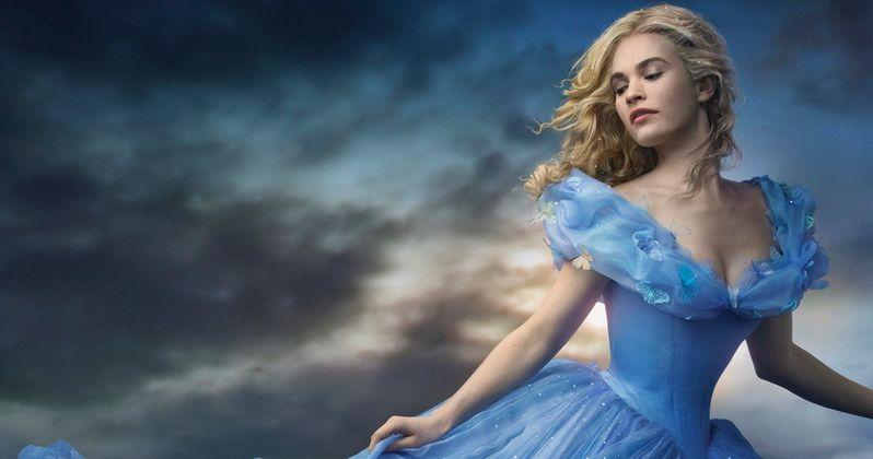 Disney's Cinderella Conspiracy TV Spot