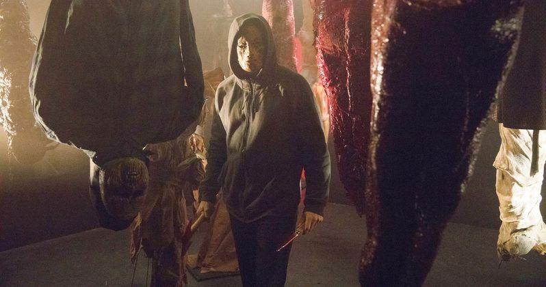 Hell Fest Trailer Invites You Into the World's Deadliest Amusement Park