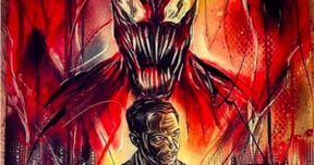 Tom Hardy Confirms Carnage Is the Villain in Venom?