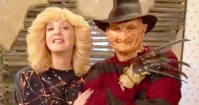 Robert Englund Returns as Freddy Krueger in Goldbergs Halloween Episode