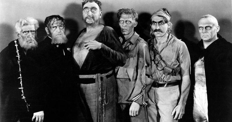 Bela Lugosi's White Zombie Is Blumhouse's Next Remake