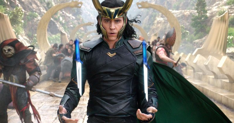 Loki Is Like a Mega-Marvel Movie, Tom Hiddleston Shares Full Runtime & Other Details