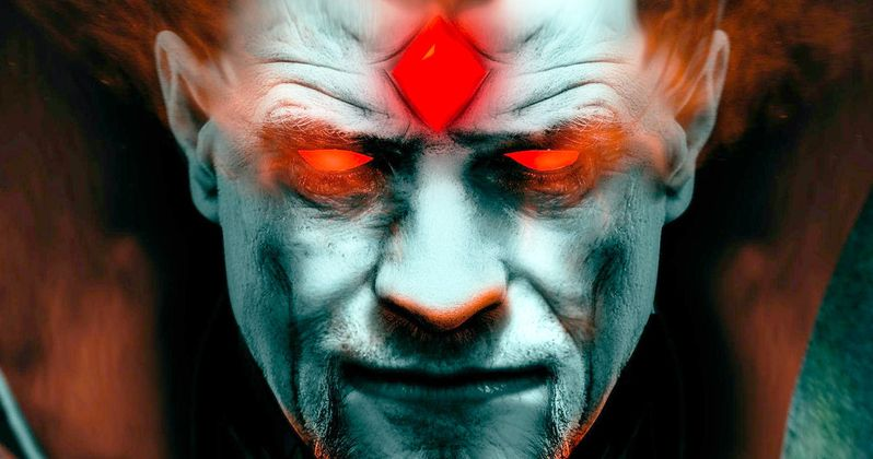 Is Mr. Sinister the X-Force Movie Villain?