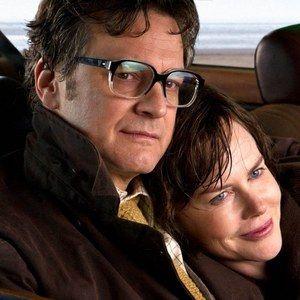 The Railway Man Trailer Starring Colin Firth and Nicole Kidman