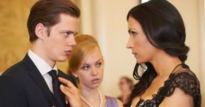 Hemlock Grove Season 2 First Look Featurette