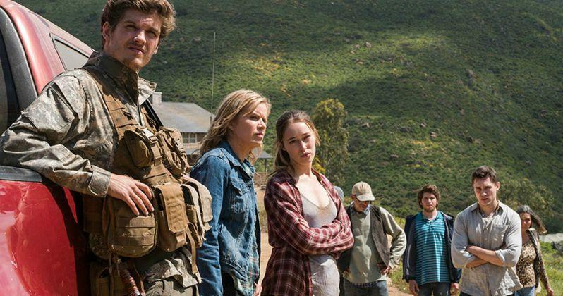 Fear the Walking Dead Season 3 Midseason Finale Review and Recap