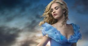 Disney's Cinderella Trailer Starring Lily James, Cate Blanchett