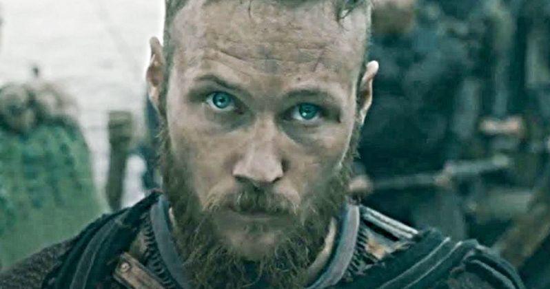 New Vikings Season 5 Trailer Announces Midseason Premiere Date