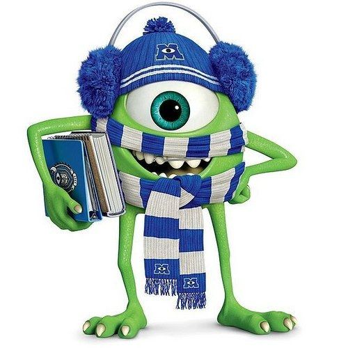 Monsters University 'The Rivalry' Trailer