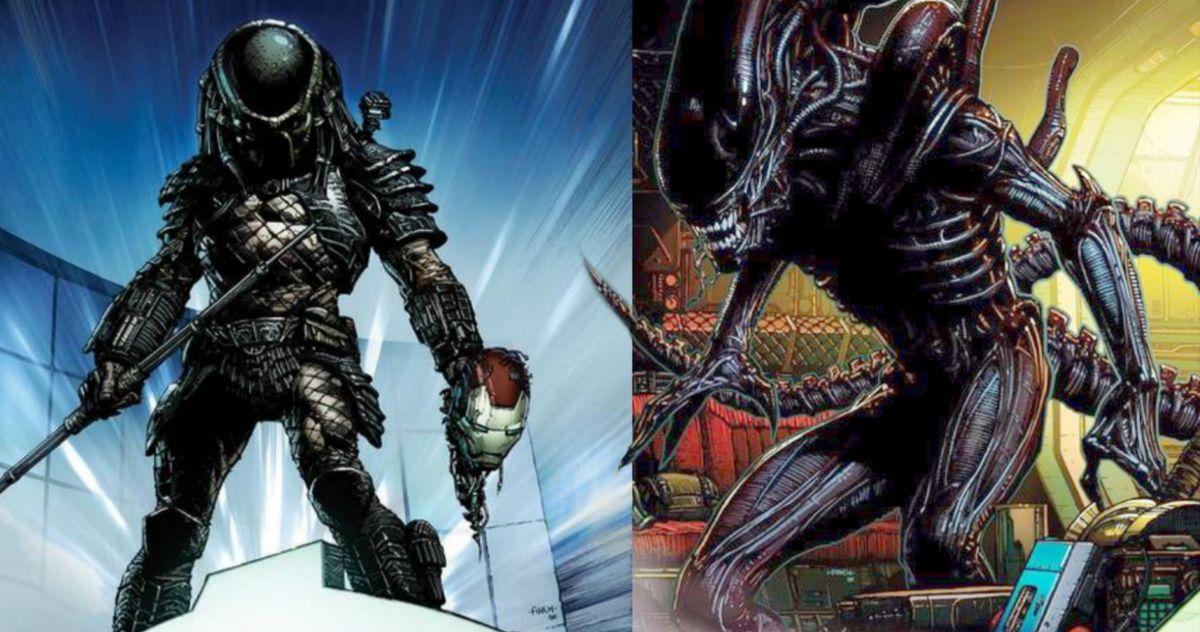 Alien Hunter 2021
