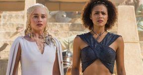 Game of Thrones Season 8 Star Teases Mind Blowing Series Finale