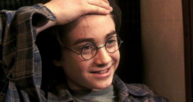 Harry Potter's Scar Isn't What Most Fans Think?