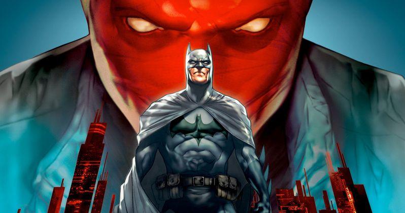 Avengers: Endgame Director Wants to Do a Batman Movie