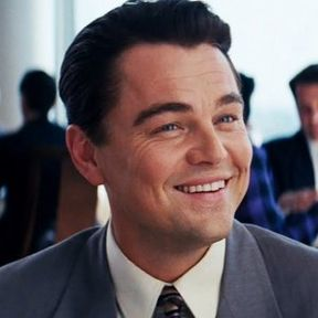 Two The Wolf of Wall Street TV Spots