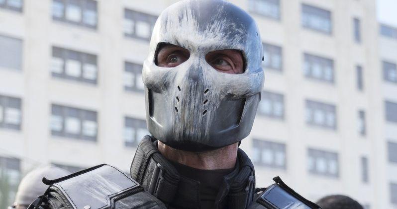 Crossbones to Return in Avengers 4?