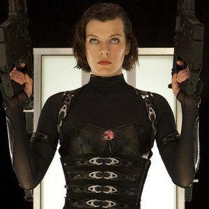 Fifth Resident Evil: Retribution TV Spot