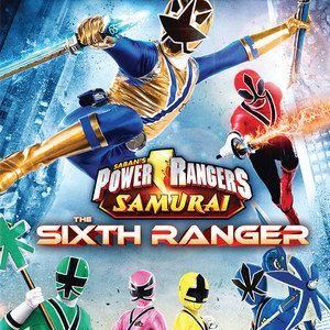 EXCLUSIVE: Power Rangers Samurai: The Sixth Ranger