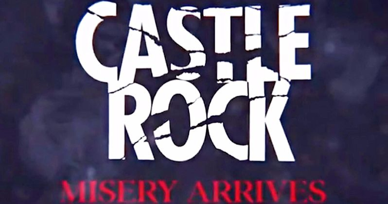 Castle Rock Season 2 Premiere Date Teaser: Misery Arrives This October