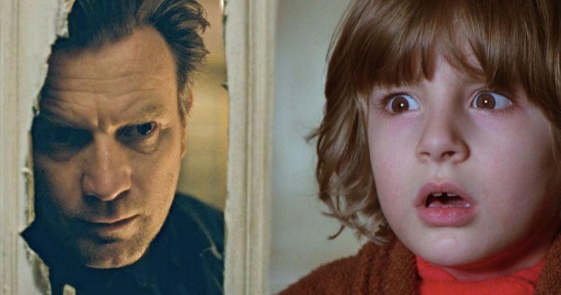 Original Danny Torrance Actor Responds to The Shining Sequel