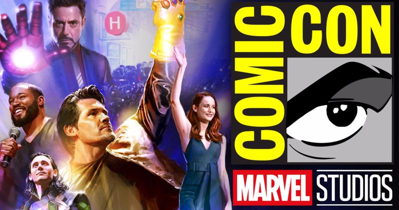 Marvel's Game-Changing MCU Panel Teased: What Can We Expect at Comic-Con?