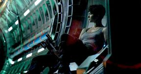 Alien: Covenant First Look at Katherine Waterston as Daniels