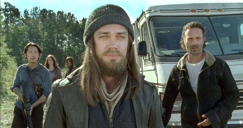 Walking Dead Recap: Episode 6.11 - Knots Untie at the Hilltop