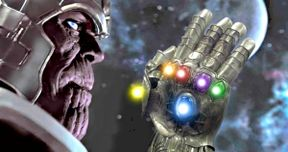 Thanos Arrives Early In Avengers: Infinity War Part 1