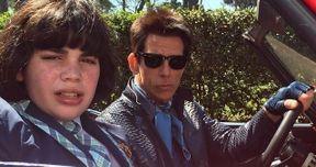 Zoolander 2: Meet Zoolander's Teenage Son Derek Jr.