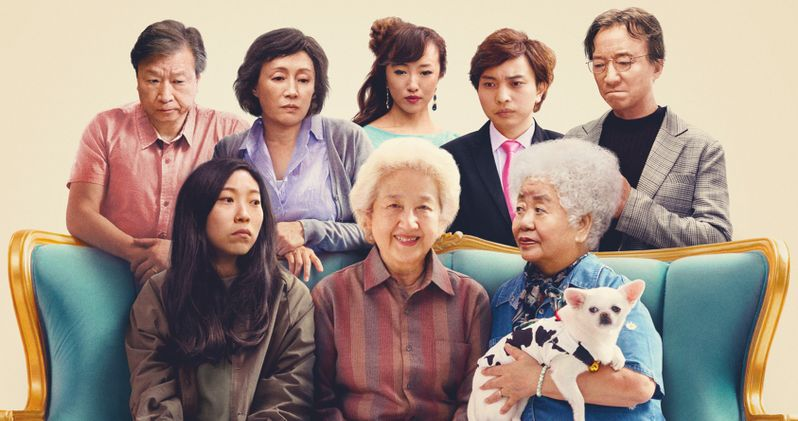 The Farewell Blu-ray, Digital Gets a November Release Date