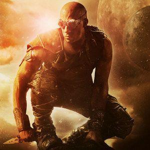 Riddick Is Left for Dead in First International TV Spot