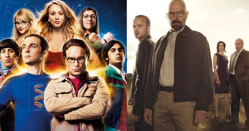 Big Bang Theory Season 10 Is Bringing in a Breaking Bad Star