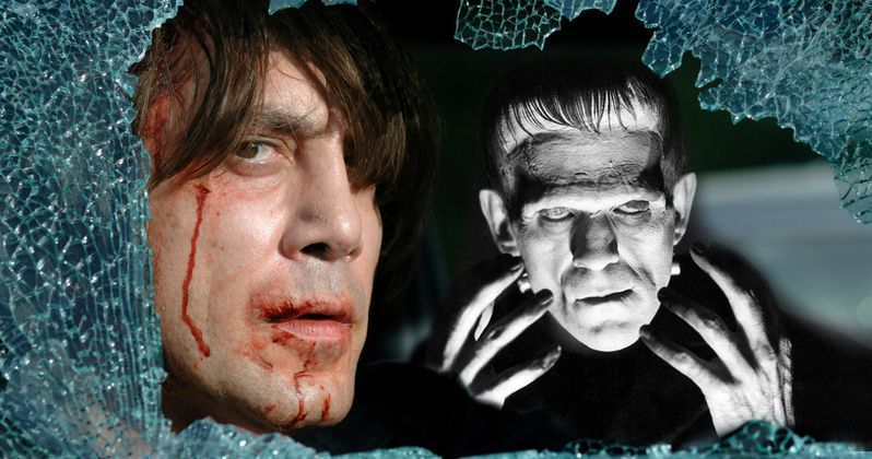 Javier Bardem Confirms Frankenstein Talks