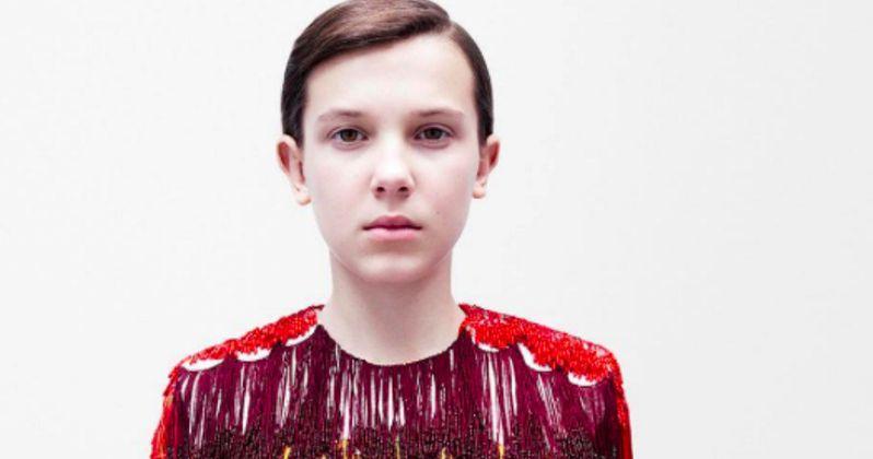 Eleven's New Look Teased in Stranger Things Season 2