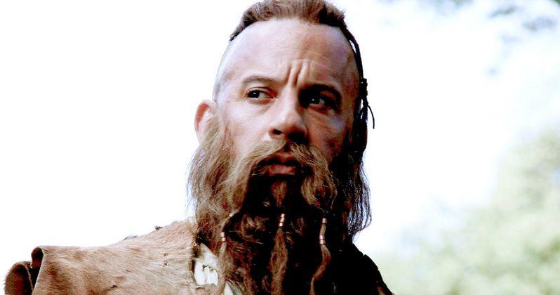Last Witch Hunter TV Spot: Vin Diesel Gets Medieval!