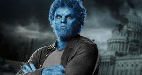 Is X-Men: Apocalypse Nicholas Hoult's Last Movie as Beast?