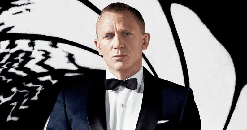 Did the Official James Bond 25 Title Just Leak?
