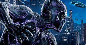 Black Panther Targets Huge $120M Box Office Debut